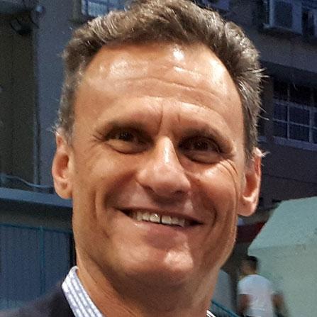 David Share