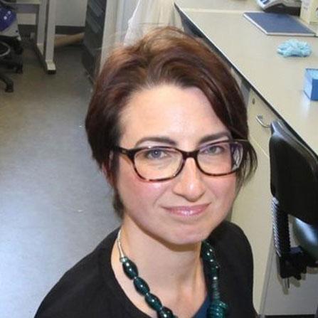 Silvia Paracchini